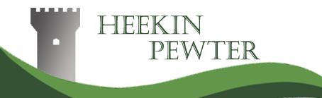 Heekin Pewter