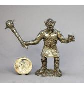 Giant with Club pewter
