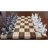 Medium Chess Set