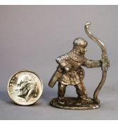 Archer pewter
