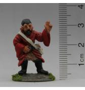 Spellcaster with Hand Raised Casting painted